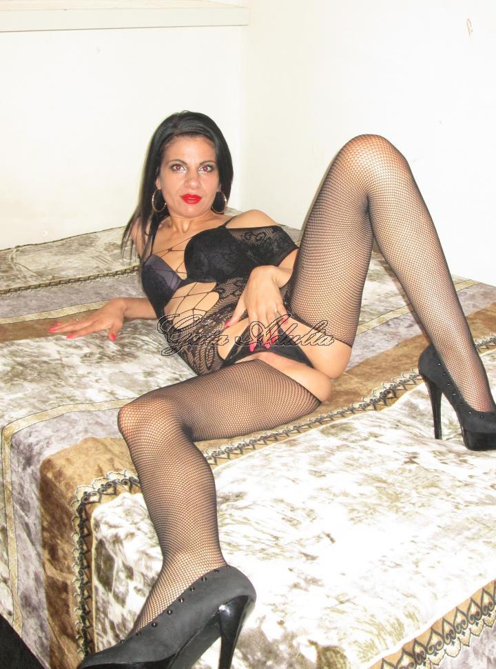 Escort Lorena Lex Madrid foto 3