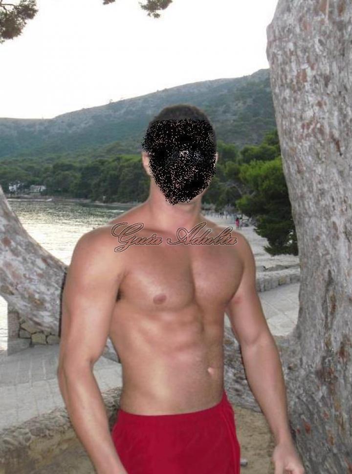 Gigolo Boy Escort Alex Fernando Palma de Mallorca (Baleares Mallorca) foto 1