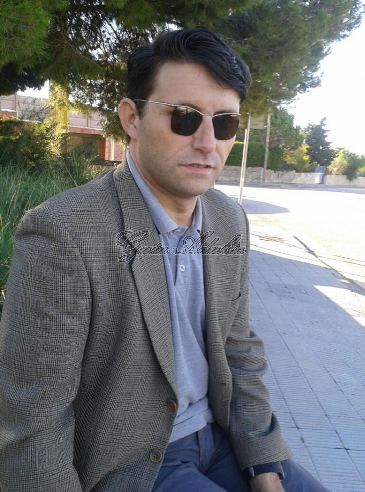 Gigolo Boy Escort Antoni Barcelona foto 1