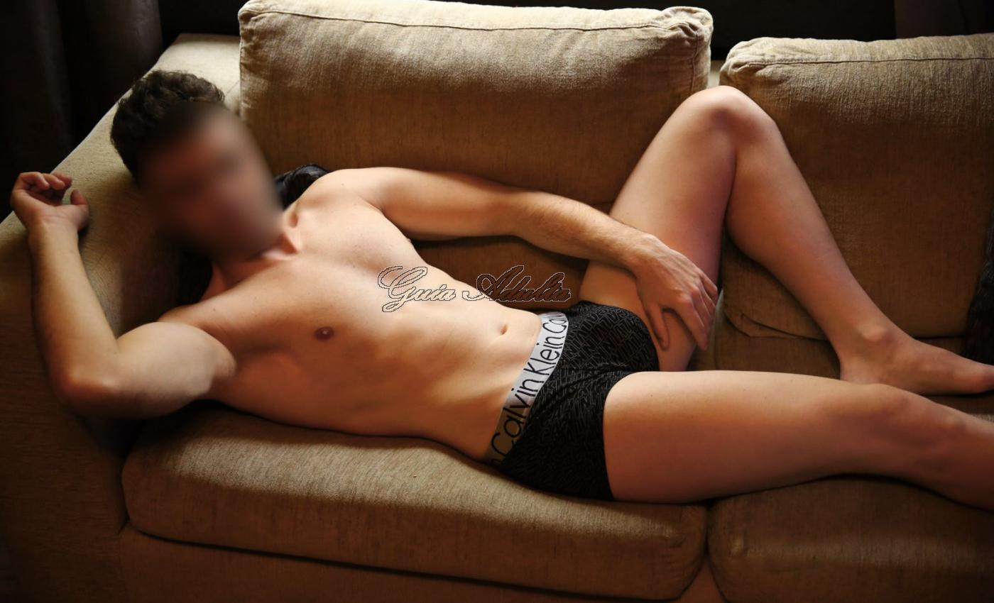 Gigolo Boy Escort Eliot