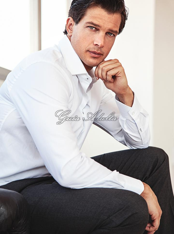 Gigolo Boy Escort Esteban