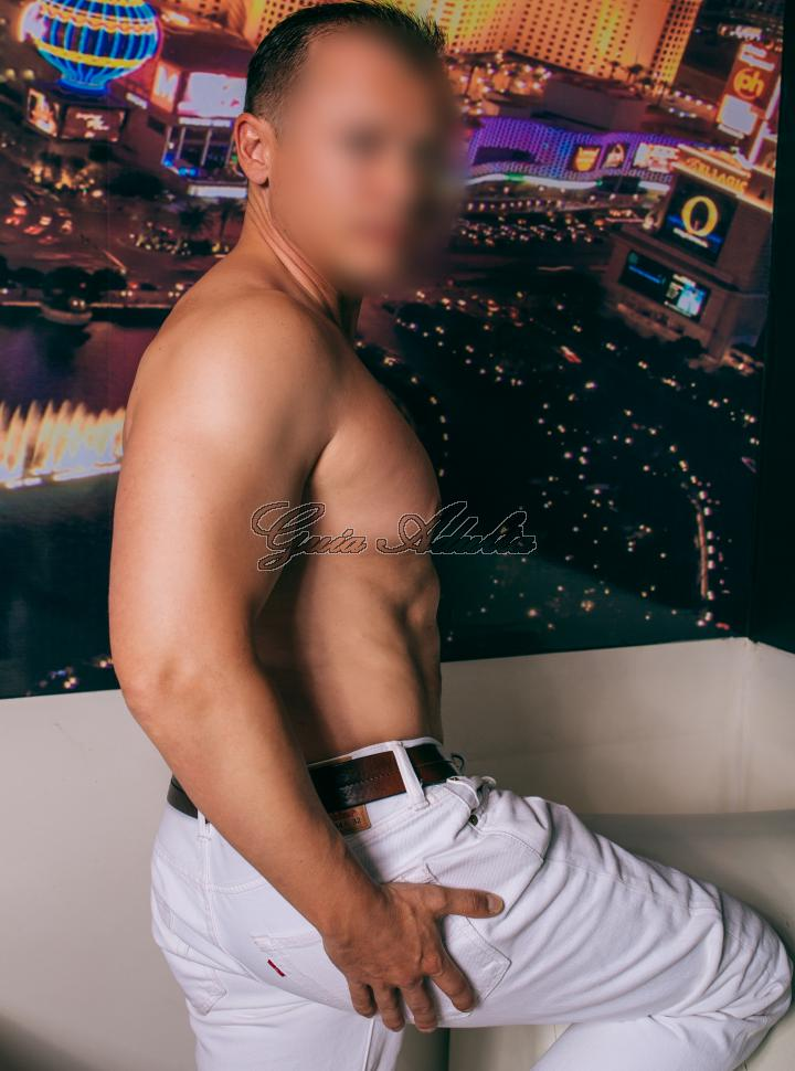 Gigolo Boy Escort Pedro Madrid foto 3