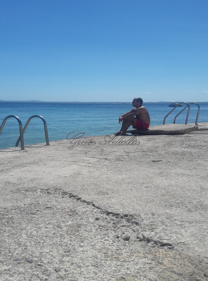Gigolo Boy Escort Peterna Santa Margalida (Baleares Mallorca) foto 3
