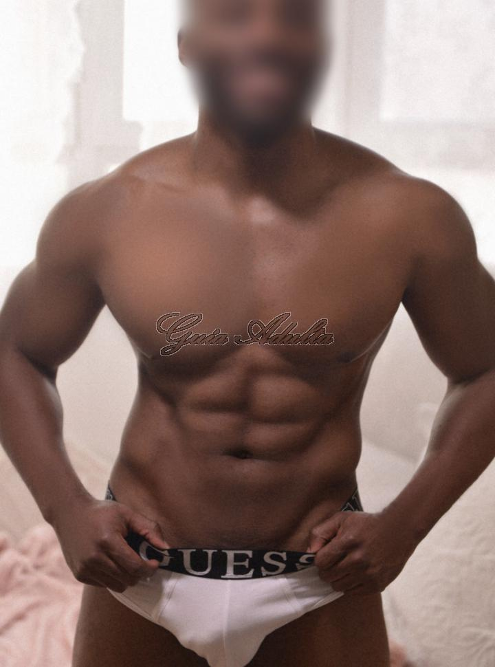 Gigolo Boy Escort Will Barcelona foto 1