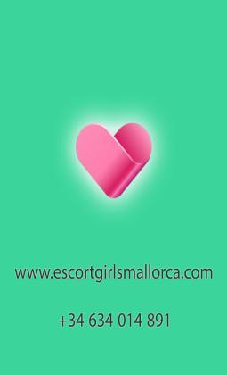 Agencia Escorts Escort Girls Mallorca Palma de Mallorca (Baleares Mallorca)