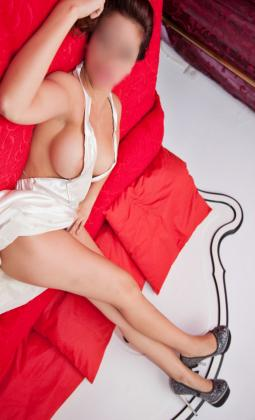 Agencia Escorts Melissa Madrid