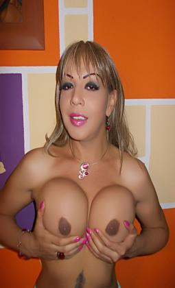 Ama Domina Monika Hot Alicante/Alacant (Alicante)