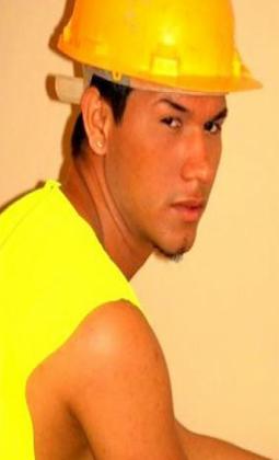 Chapero Gay Alejandrito Baleares Mallorca