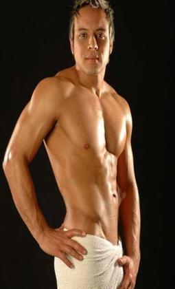 Chapero Gay Coddy Madrid