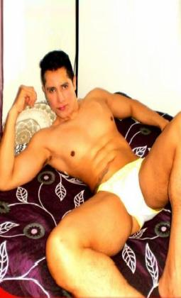 Chapero Gay Fran Pollon Madrid