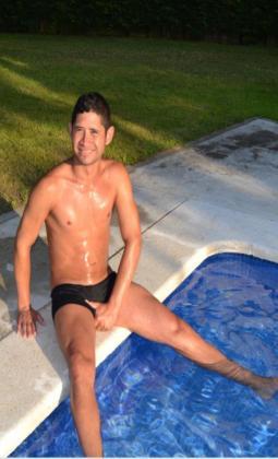 Chapero Gay Joshua Santa Coloma de Gramenet (Barcelona)