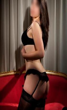 Escort Ana Madrid