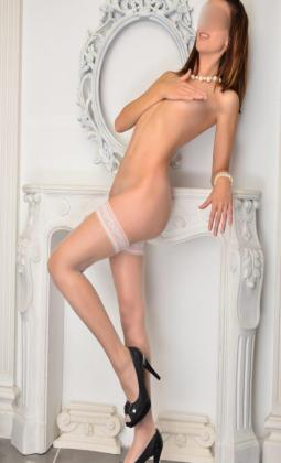 Escort Antonia Madrid