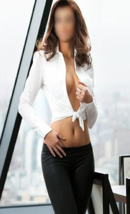 Escort Ariadna Madrid