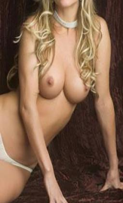 Escort Bruna Madrid