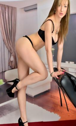 Escort Irina Madrid