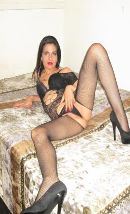 Escort Lorena Lex Madrid