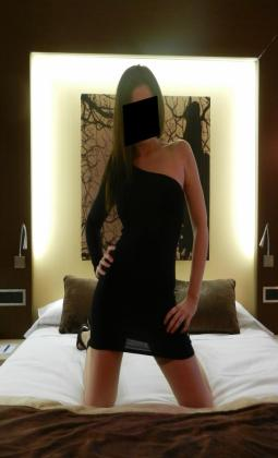 Escort Lucia Madrid