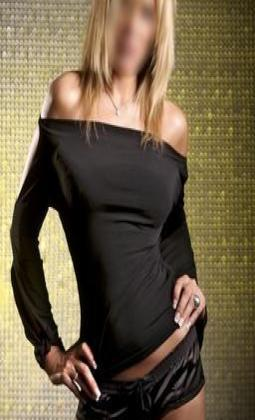 Escort Mireia Madrid