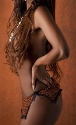 Escort Perla Madrid