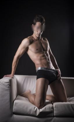 Gigolo Boy Escort Alex Madrid
