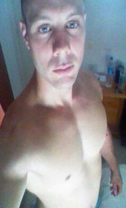 Gigolo Boy Escort Andres Madrid