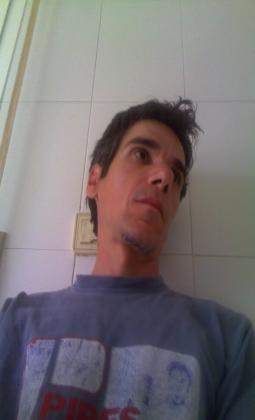 Gigolo Boy Escort Arturo Zaragoza