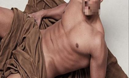 Gigolo Boy Escort David Barcelona