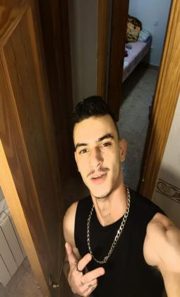 Gigolo Boy Escort Don Jose Ajalvir (Madrid)