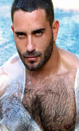 Gigolo Boy Escort Edu Boxer Madrid