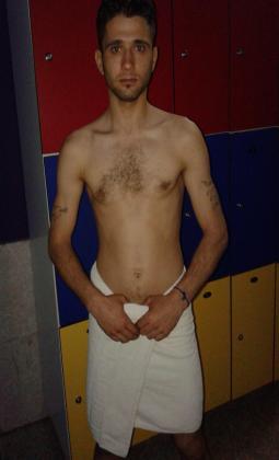 Gigolo Boy Escort Eduard Valencia