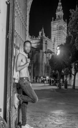 Gigolo Boy Escort Elian Sevilla