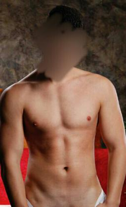 Gigolo Boy Escort Gerard Madrid