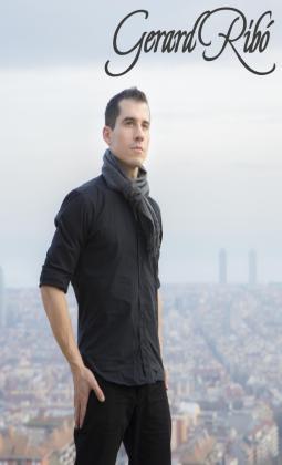 Gigolo Boy Escort Gerard Ribo Barcelona