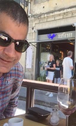 Gigolo Boy Escort Josep Barcelona