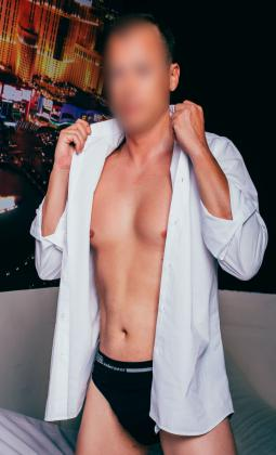 Gigolo Boy Escort Pedro Madrid
