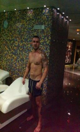 Gigolo Boy Escort Soby 49 Manresa (Barcelona)