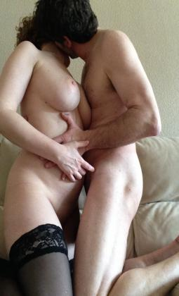 Pareja Escort Merce Y Marc Madrid