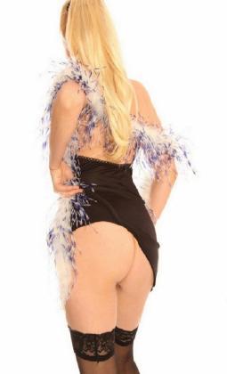 Puta Karina Burgos