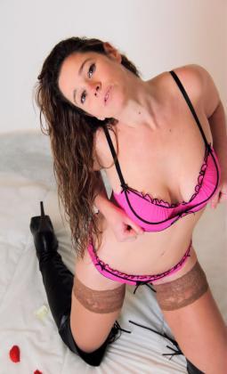Puta Melany Madrid