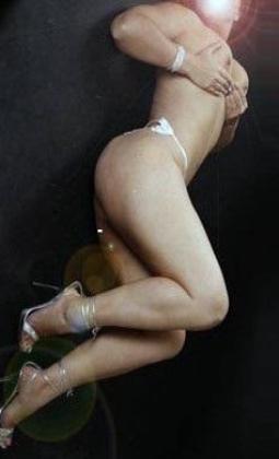 Puta Monica Brasileña Madura Madrid