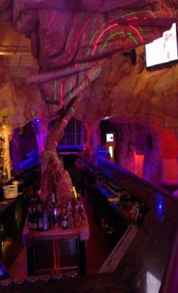 Puticlub Bar Alterne La Cueva Sexx Club Benidorm (Alicante)
