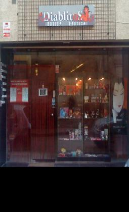 SexShop Tienda Erótica Diablitos Girona Girona / Gerona