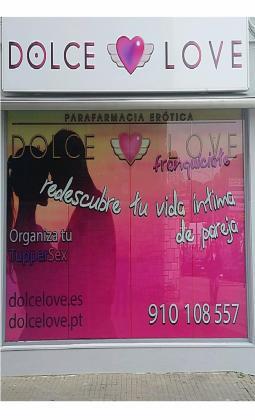 SexShop Tienda Erótica Dolce Love Badajoz