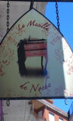SexShop Tienda Erótica La Mesilla de Noche Cáceres
