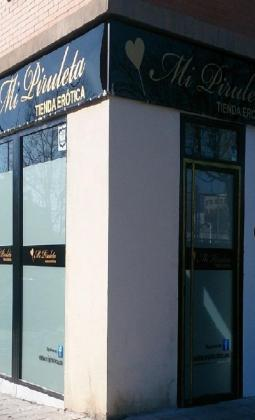 SexShop Tienda Erótica Mi Piruleta Granada
