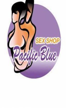 SexShop Tienda Erótica Pacific Blue Alicante