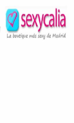 SexShop Tienda Erótica Sexycalia Getafe (Madrid)