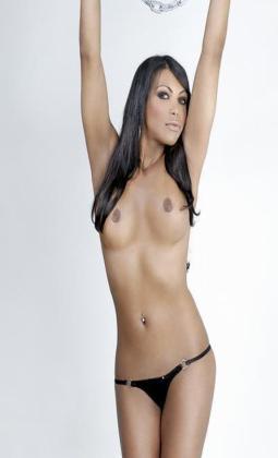 Travesti Shemale Nicole Noguera Barcelona