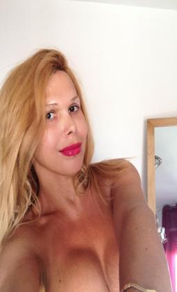 Travesti Shemale Renata Bambola Alicante